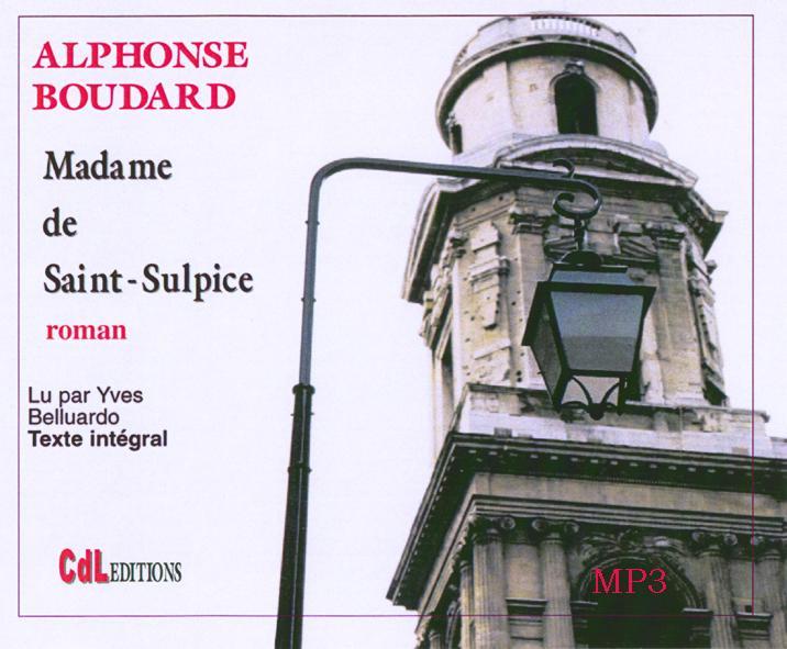 Madame de Saint-Sulpice MP3