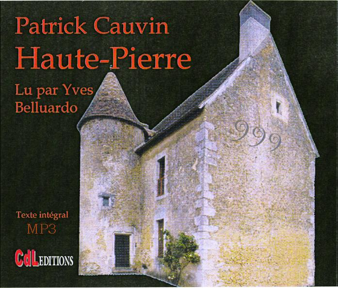 Haute - Pierre - MP3