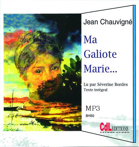 Ma Galiote Marie - MP3