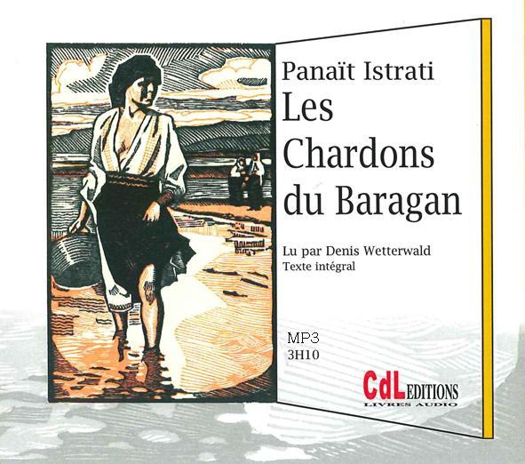 Les chardons du Baragan - MP3