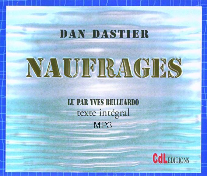 Naufrages - MP3