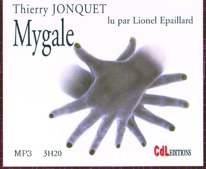 Mygale - MP3