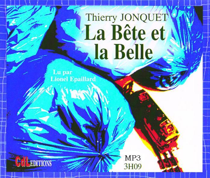 La Bête et la Belle - MP3