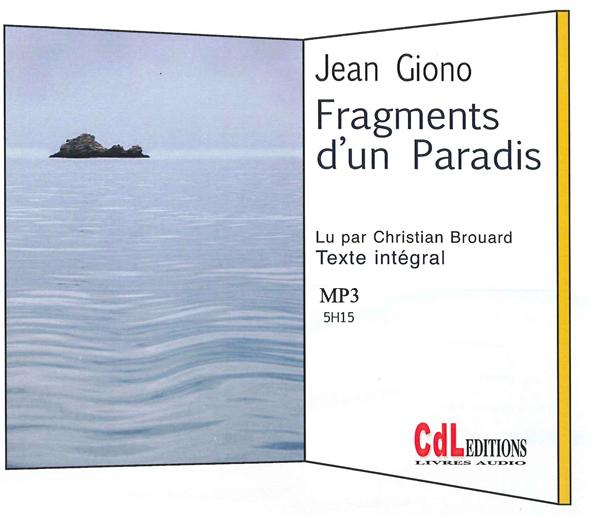 Fragments d'un Paradis MP3