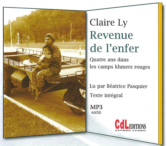Revenue de l'enfer - MP3