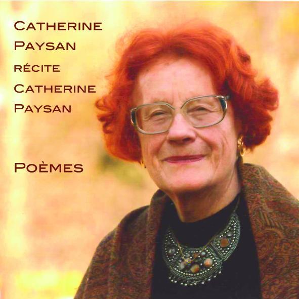 Catherine Paysan récite Catherine Paysan