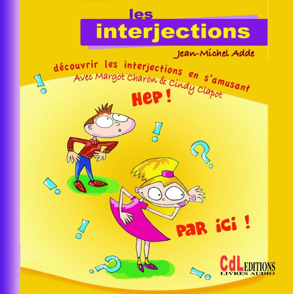 Les interjections