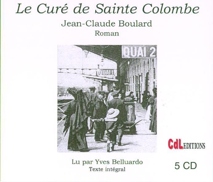 Le curé de Sainte-Colombe