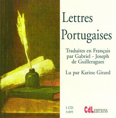 Lettres portugaises (traduction)