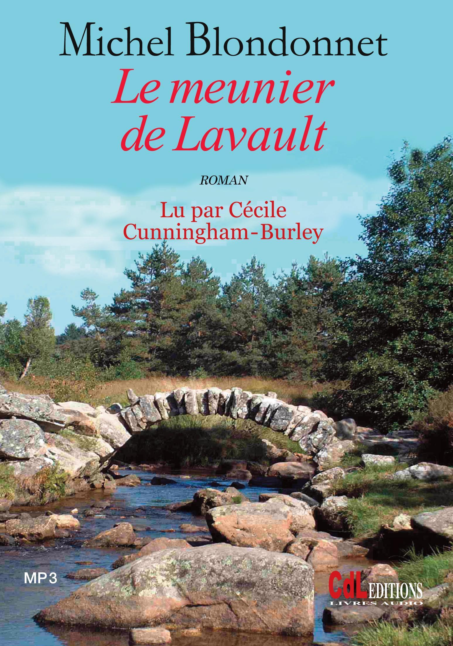 Le meunier de Lavault