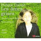 Les âmes grises - MP3