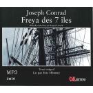 Freya des 7 îles - MP3