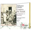 Contes du lundi - La fantaisie et l'histoire - MP3