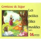 Les petites filles modèles - MP3