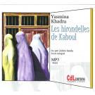 Les hirondelles de Kaboul - MP3