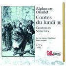 Contes du Lundi - Caprices et Souvenirs