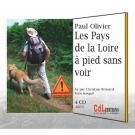 Les Pays de la Loire à pied sans voir