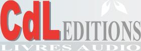 CdL Editions, livres audio, livre audio